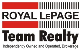 Royal LePage Team Realty Logo